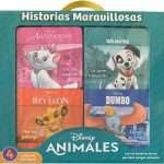 KBAN41 animales 4 books